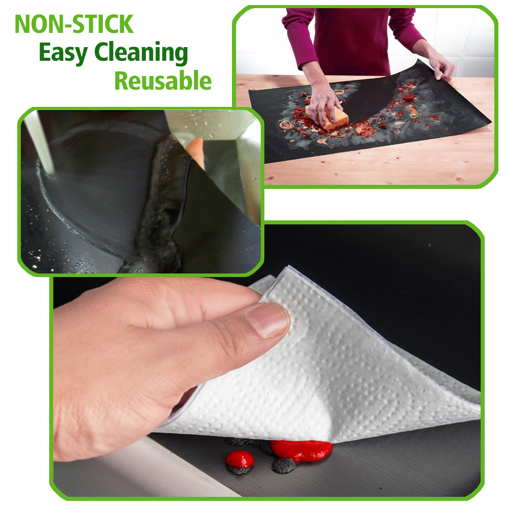 Grill Mat Oven Liner 70